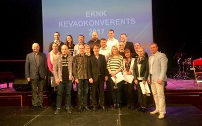 Lõppes EKNK Diakonikool 2017!
