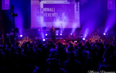 "Toimus Terminali Konverents 2018 ""Läkitus"""
